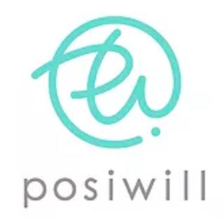 ポジウィル株式会社