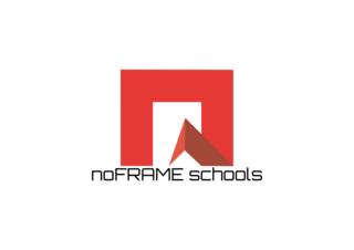 noFRAME schools
