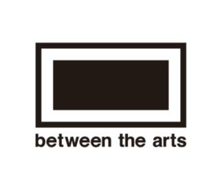 between the arts