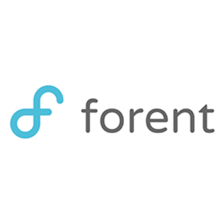 forent