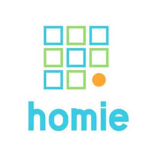 homie株式会社