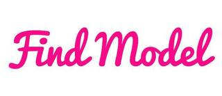 株式会社Find Model